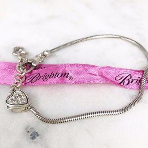 Brighton Mini Charm Bracelet Add a Bead